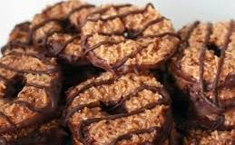 Here's How To Make Homemade Samoas
