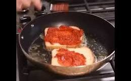 How to Prepare Pizza Grilled Cheese Recipe