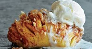 Best Hasselback Apple Recipe