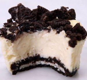Mini-Oreo-Cheesecakes