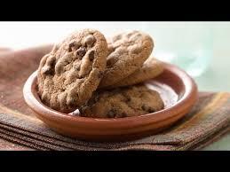 Cinnamon spiced hot chocolate cookies recipe