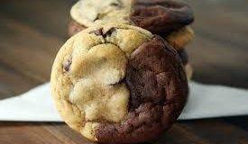 Brownie & Chocolate Chip Cookies Brookies – Recipe