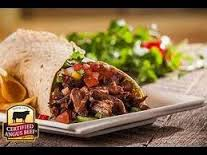 Slow Cooker Barbacoa Taste of Home – Video Recipe